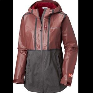 BRAND NEW‼️Women's Columbia OutDry Jacket